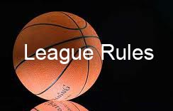 WCUMC Basketball Rules